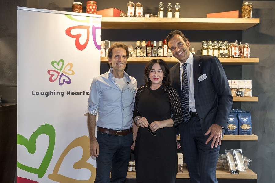 4. Laughing Hearts Treffen (2)